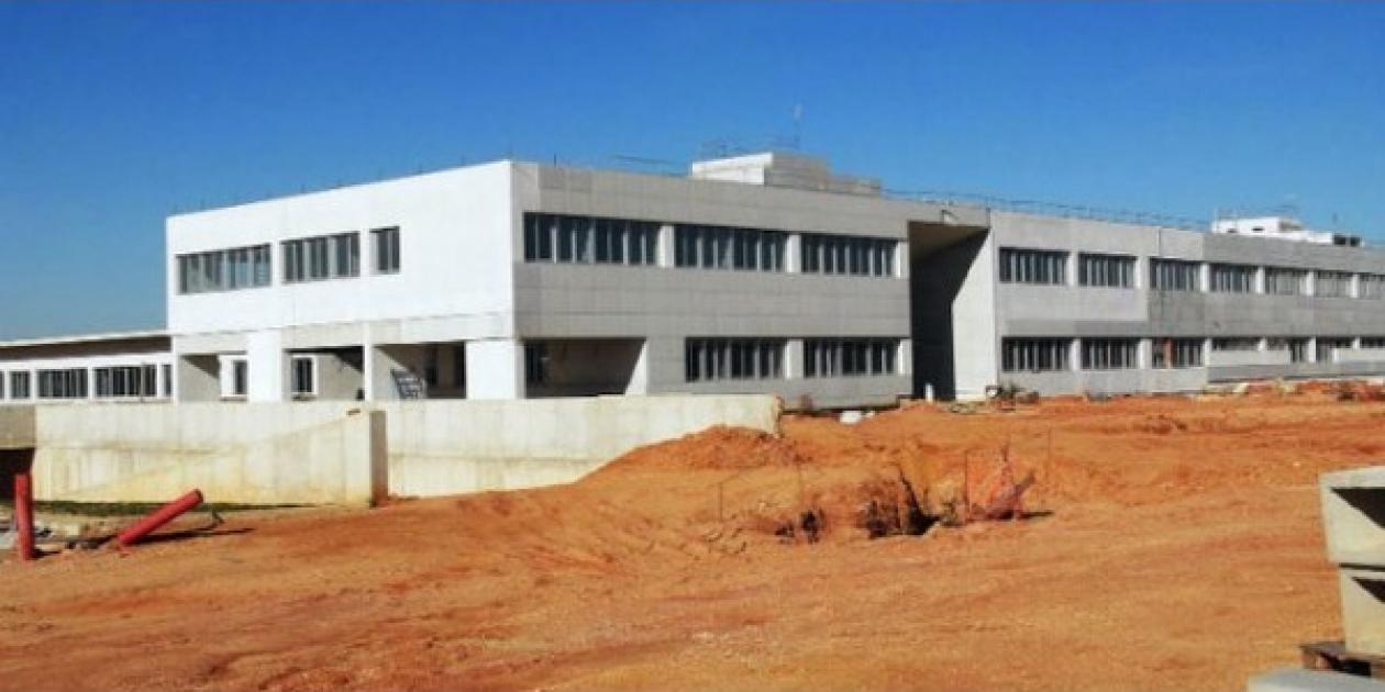 La Junta adjudica las obras de finalización del Chare de la Costa occidental de Huelva,  en Lepe