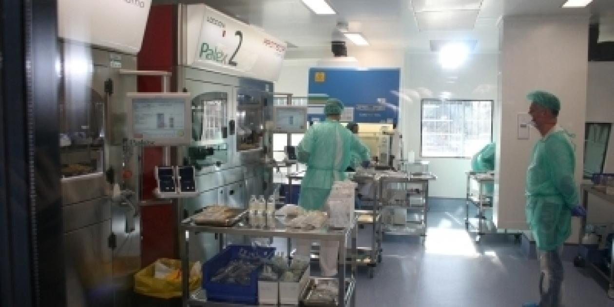 El ICO inaugura la farmacia oncológica más grande del sud de Europa